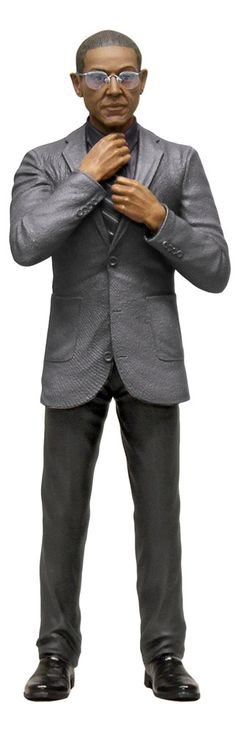 Breaking Bad figurine Gus Fring Mezco Toys