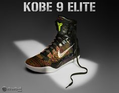 Kobe 8 Elite 555035 103 University Gold Black Court Purple
