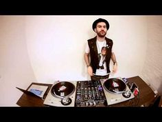 """Money Makin'"" DJ Routine by A-Trak 