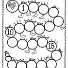 kindy maths on pinterest teen numbers math stations and math centers. Black Bedroom Furniture Sets. Home Design Ideas
