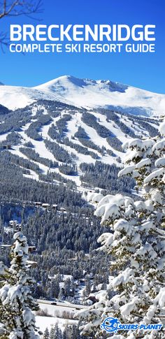 Going skiing in Breckenridge? Book your next ski holiday to Breckenridge and discover the superb skiing in the Colorado Mountains! Breckenridge Colorado Skiing, Breckenridge Ski Resort, Colorado Ski Resorts, Best Ski Resorts, Vail Ski Resort, Colorado Winter, November 8, Whistler, Winter Travel