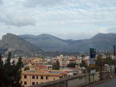 More views of Carini Dna Genealogy, Places In Italy, Sicilian, Naples, Paris Skyline, Beautiful Places, Travel, Italia, Viajes