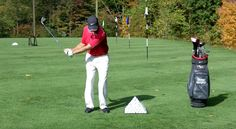 Chipping and Pitching Distance Control Strategy and Tips