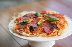 Not Flour, Cauliflower! 5 Gluten-Free Vegetable Crust Pizzas