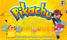 Game Pikachu HD 2015