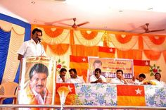 Tirunelveli district AISMK Party meeting at Kutthukalvalasai