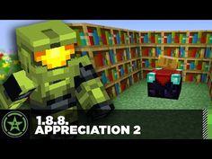 Let's Play Minecraft – Episode 195 – 1.8.8 Appreciation Part 2 - Best sound on Amazon: http://www.amazon.com/dp/B015MQEF2K -  http://gaming.tronnixx.com/uncategorized/lets-play-minecraft-episode-195-1-8-8-appreciation-part-2/