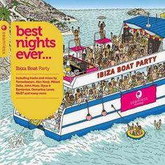 descargar pack remix dance house - Ibiza Boat Party 2014 | DESCARGAR MUSICA REMIX GRATIS