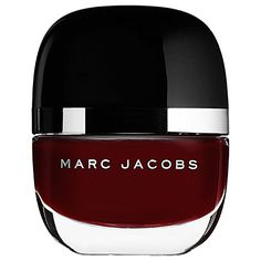 Marc Jacobs Beauty Enamored Hi-Shine Nail Lacquer: Nail Polish | Sephora.......My new oxblood color for fall!!
