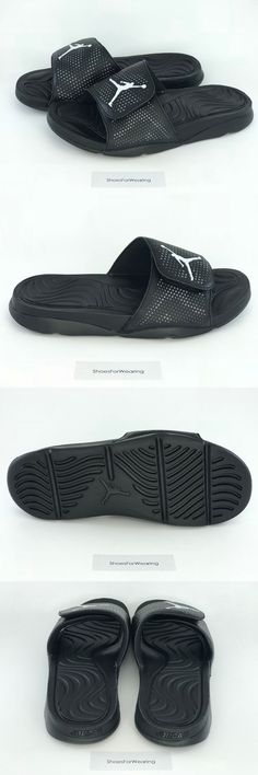 791ced6ef Sandals and Flip Flops 11504  Nike Mens Jordan Hydro 5 820257-010 Size  9
