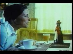 Mid-1970s Mrs. Butterworth Commercial