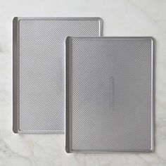 Williams Sonoma Traditionaltouch Cookie Sheet, Set of 2