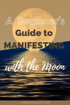 There is so much to learn about the moon. How to manifest with its energy, how the moon phases affect us, and the timing of it all. Plus a 20-21 New Moon calendar.