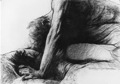 Luis Caballero; Ohne Titel 1983 (#012) Holguin, Body Study, Figure Drawing, Trees To Plant, Coffee, Artwork, House, Inspiration, Knights