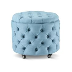 Found it at Temple & Webster - Small Teal Emma Storage Ottoman http://shop.templeandwebster.com.au/daily-sales/p/French-Polish-Small-Teal-Emma-Storage-Ottoman~BLMA1093~E8831.html?refid=SBP.yn2spFcCa7wt9pXZIlyDAgKdIO06xkxigc7sgPOLGFs