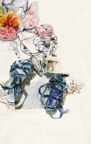 Image result for dawn clements artist