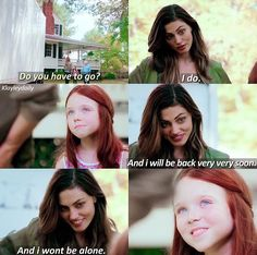 #TheOriginals #Hayley #Hope