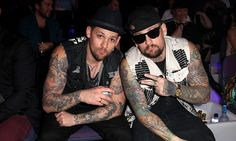 Benji and Joel Madden start new band, The Madden Brothers