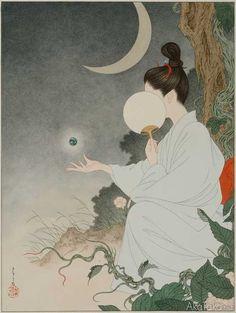 Takato Yamamoto - Japanese Illustration - Heisei Estheticism                                                                                                                                                                                 More