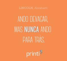 #abrahamlincoln