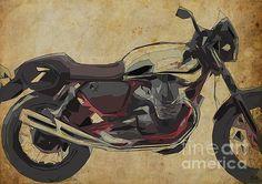 #bike #motorcycle #art #homedecor #office #man #officedecor #garage #artist #abstract #artwork #decor