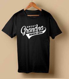 Great Grandpa T-shirt //Price: $14.5 & FREE Shipping //     #hashtag3