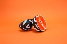 Leta Sobierajski #orange play