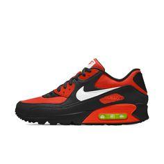 c64daa447c87 Nike Air Max 90 Essential iD Men s Shoe Nike Foamposite