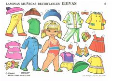 RECORTABLES EDIVAS Y CyP - recortablesmariquitascromostroquelados - Gabitos Paper Toys, Paper Crafts, David And Victoria Beckham, Romance Novel Covers, Fb Covers, Vintage Paper Dolls, All Paper, Retro Toys, Sweet Memories