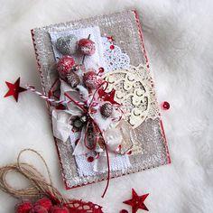 Новый год уже скоро!!! Новогодние открытки в наличии. - Скрапбукинг (бумажный) - Babyblog.ru