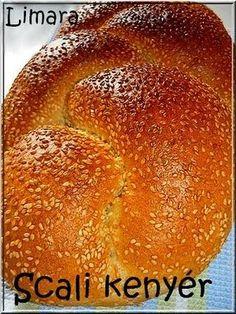Limara péksége: Scali kenyér