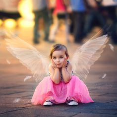 Angel Among Us by Suzy Mead on 500px