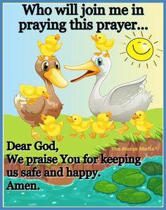 Dear God, Mafia, Christianity, Disney Characters, Fictional Characters, Prayers, Happy, Prayer, Ser Feliz