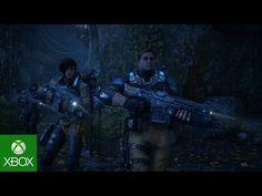 Il nuovo capitolo di Gears of War è in arrivo su Xbox One l'11 Ottobre e oggi vi proproniamo un gameplay preso dalla campagna in singleplayer e l'Xbox One S da 2 TB a tema. — LeT …