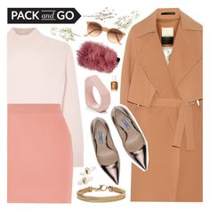 """""""pack & go: MILAN"""" by poedamerons ❤ liked on Polyvore featuring Kendra Scott, By Malene Birger, Prada, Marni, Alexander McQueen, STELLA McCARTNEY, Blue Nile, Ray-Ban, Pier 1 Imports and women's clothing"""