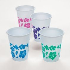 50 Plastic HIBISCUS Drink Cups LUAU PARTY Decor/TROPICAL 16 Oz Beverage by Fun Express, http://www.amazon.com/dp/B000P1AQU8/ref=cm_sw_r_pi_dp_tuGAsb1XV842C