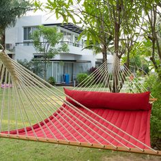 Floating on a cloud - Favorite Hammock & Hanging Chair Designs - Sunset