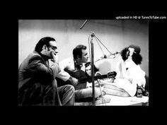 João Gilberto - Quem Há de Dizer - YouTube