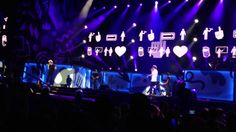 One Direction - Better Than Words / OTRA Vancouver