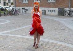 Dress: Hearts and Roses  http://alexiadahl.com/