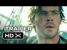 In The Heart Of The Sea Official Trailer #1 (2015) - Chris Hemsworth Movie HD - YouTube