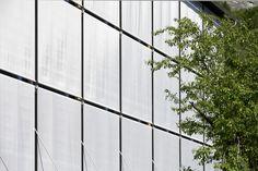Neues Atelier Süsswinkel 17, Atelier Peter Zumthor & Partner Kästli Storen