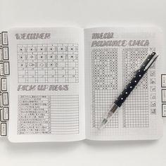 """512 Me gusta, 1 comentarios - ねこねこ (@88necoco) en Instagram: """"11月のはんぶーん( ^∀^). . 今月は先月に比べて晴れの日が多くて嬉しいなー♡. . . #手帳 #日記 #bulletjournal #バレットジャーナル #自作手帳 #ジークエンス…"""""""