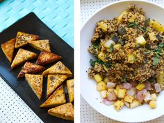 vegan-pineapple-fried-quinoa