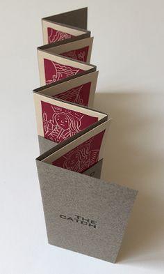 Making Handmade Books: Artist/Poet/Bookmaker Marcel Broodthaers