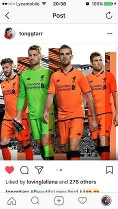 Liverpool Football Club 0b671d31e