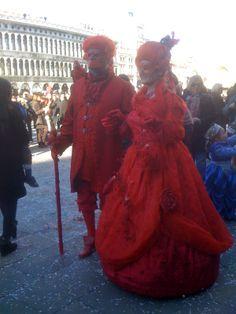 coppia rossa