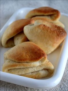 Guyanese Butter Flaps - Recipe and step wise instructions to make these buttery and soft Guyanese Butter Flaps from scratch.