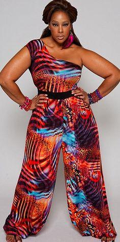 """Résultat de recherche d& pour """"ankara plus size fashion"""" at Diyanu African Attire, African Wear, African Dress, African Inspired Fashion, African Fashion, Nigerian Fashion, Ghanaian Fashion, Ankara Fashion, African Beauty"""