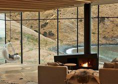 Architectural Holiday Homes, Holiday Rentals | Pigeon Bay Retreat